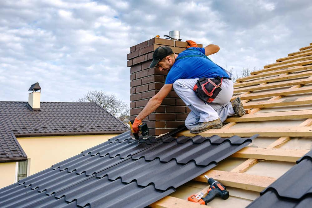Ahora que llega el buen tiempo es el momento de darle una nueva vida a tu tejado